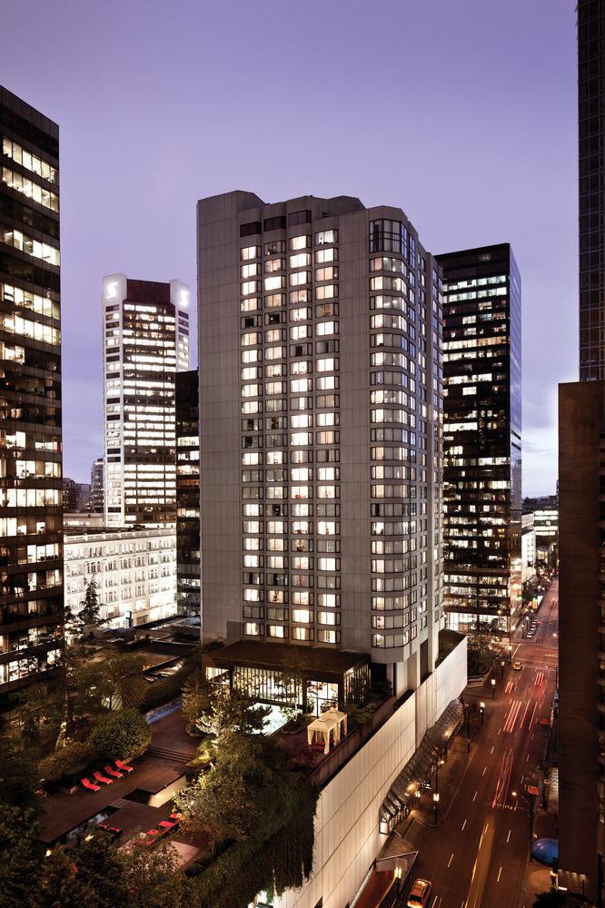 فندق فور سيزونز فانكوفر ، Vancouver ، Canada - فلاي إن