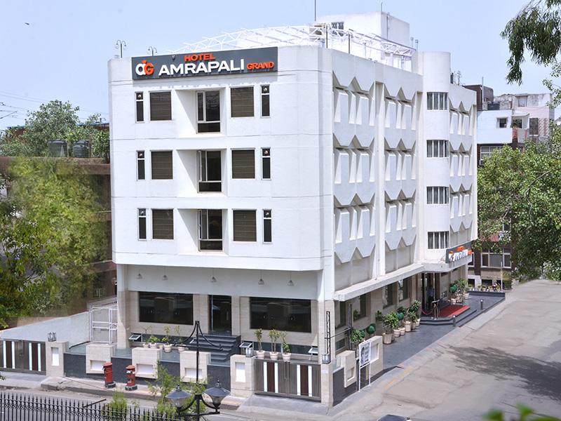 Hotel Amrapali Grand New Delhi, India - Flyin com