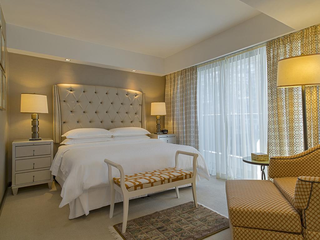Sheraton Grand Rio Hotel Resort Rio De Janeiro Brazil Flyin Com