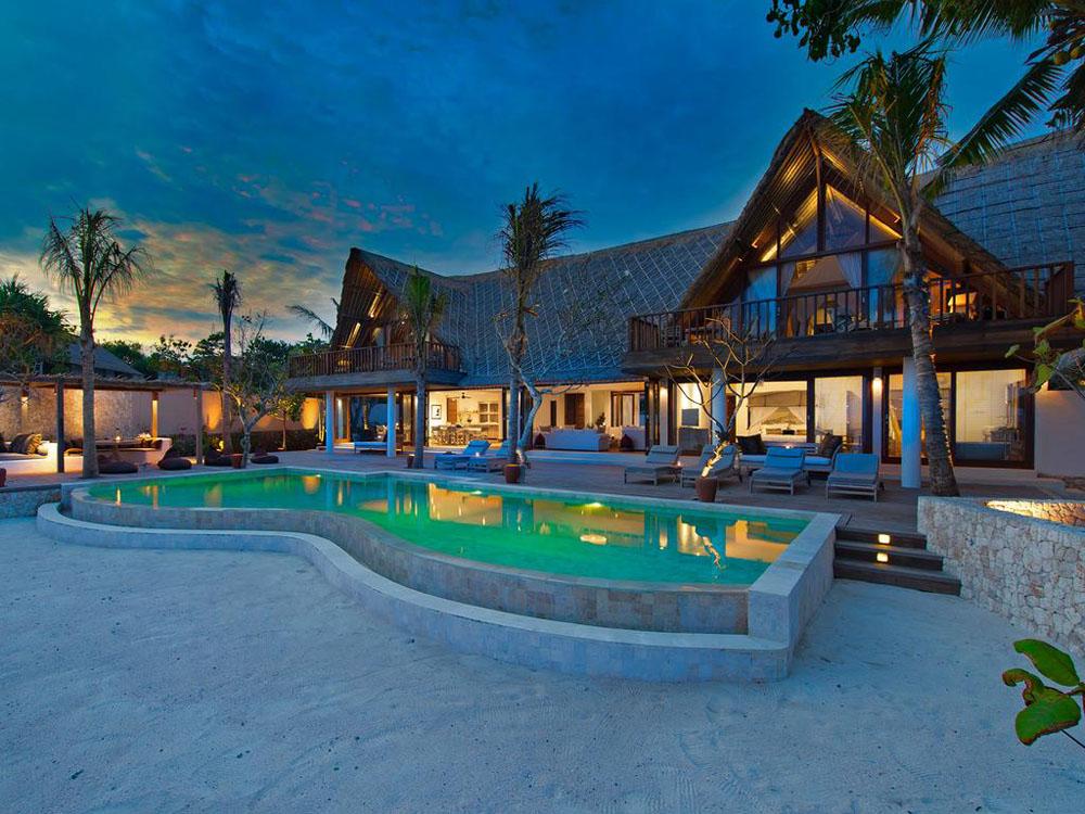 Villa Voyage An Elite Haven Bali Indonesia Flyin Com