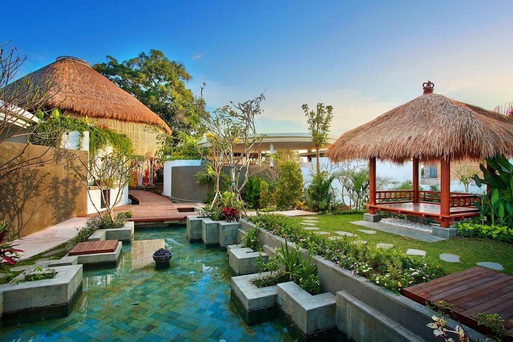 Delmango Villa Estate Bali Indonesia Flyin Com