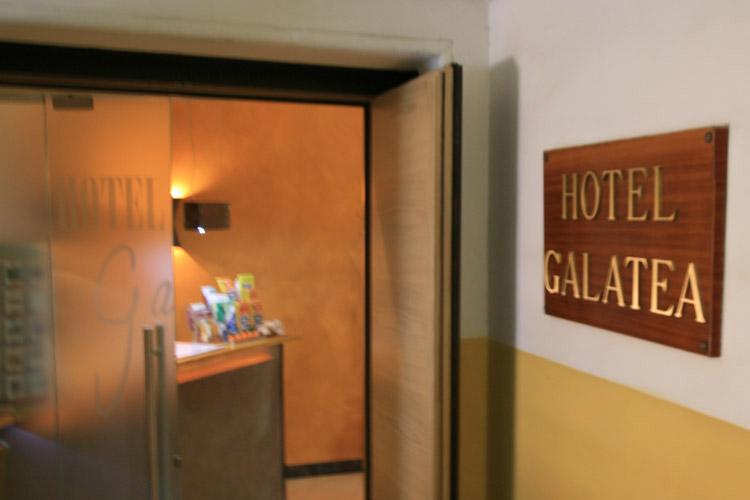 Boutique Hotel Galatea Rome Italy Flyin Com