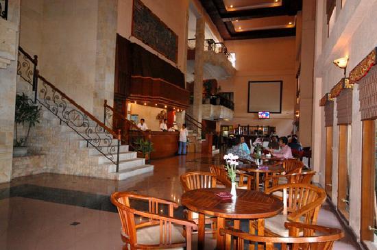 Hotel Nikki Bali Indonesia Flyin Com